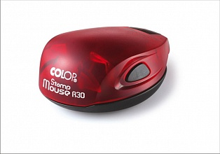 Карманная оснастка Colop Stamp Mouse R40